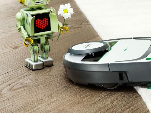Robot Folletto VR200____749 euro